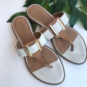 Calvin Klein ULA Slides Sandals Thongs